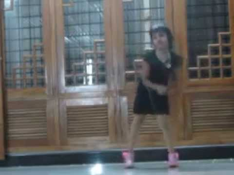 may masam padunne (dance)- Nakshathra
