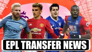 CRAZIEST AND BIGGEST EPL TRANSFER NEWS & RUMOURS!!!