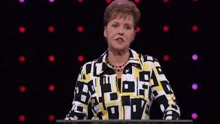 Gib dem Zweifel keinen Raum (1) – Joyce Meyer – Mit Jesus den Alltag meistern