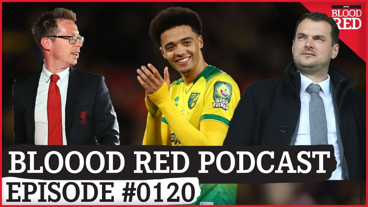 Blood Red Podcast: Jamal Lewis transfer latest | Liverpool dominate Premier League awards