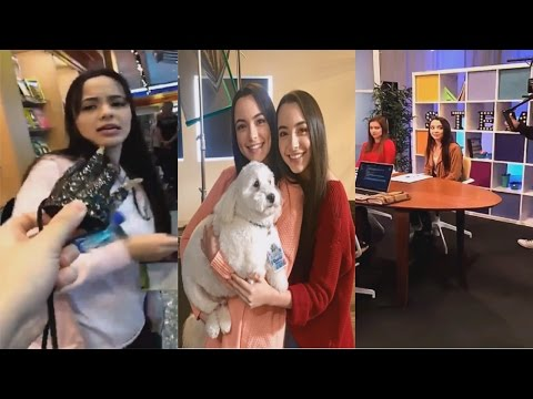 Merrell Twins Special Project | Snapchat