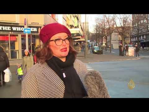 هذا الصباح-أوسلو عاصمة أوروبا الخضراء لعام 2019  - نشر قبل 2 ساعة