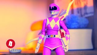 TOY LIFE – A Power Rangers Animation Series – Episode 4