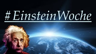 EinsteinWoche - Quanto è vuoto il vuoto?