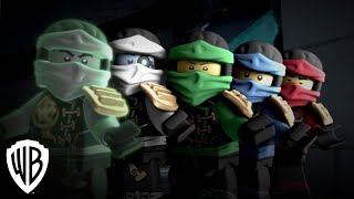 LEGO NINJAGO: Masters of Spinjitzu: Skybound - Equality