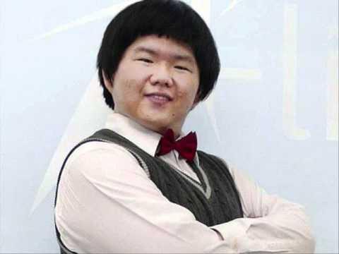 Lin Yu Chun - Hero (It's My Time)