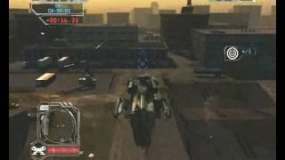 Let's play FR Transformer 2 La Revanche:Campagne Decepticons:Partie 1