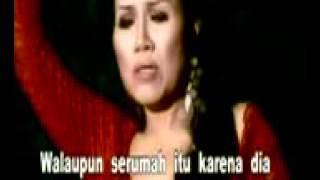 BUMIPUN TURUT MENANGIS - RITA SUGIARTO KARAOKE