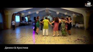 Свадебный клип Даниила и Кристины
