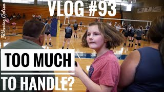 Sensory Input Can Be Overwhelming For Autistics | Fathering Autism Vlog #93 thumbnail