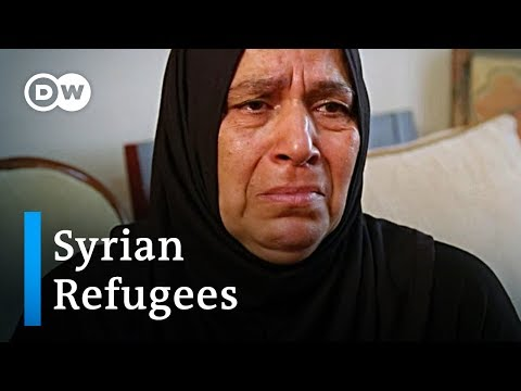 Syrian refugees in Turkey live in fear of deportation | Focus on Europe
