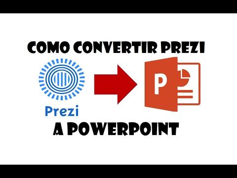 convertir powerpoint a pdf online