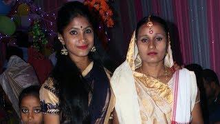In a Wedding | Majuli, Assam