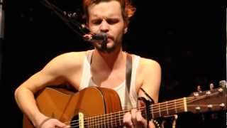 The Tallest Man On Earth - Moonshiner (Bob Dylan Cover) 720p