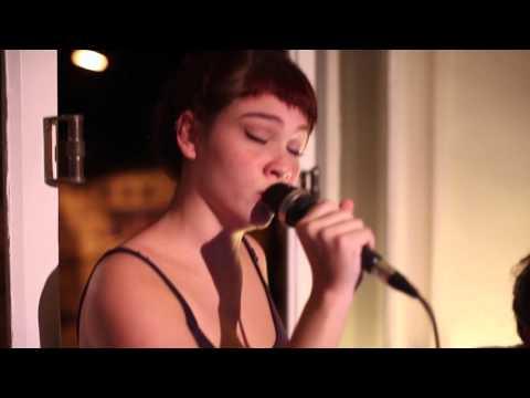 Willow Smith - Female Energy [Jade Baraldo version]