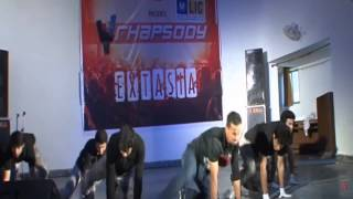 Rhapsody 2K14 IIT Roorkee | AfterMovie