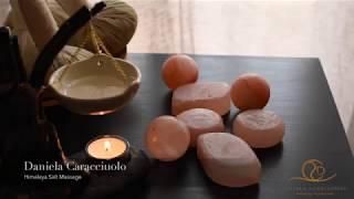 Himalaya Salt Massage di Daniela Caracciuolo