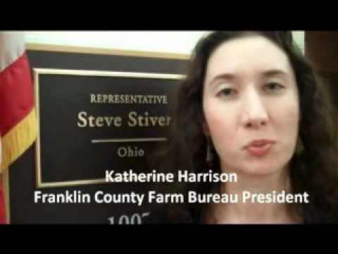 Ohio farmers bring issues to Congressional delegates