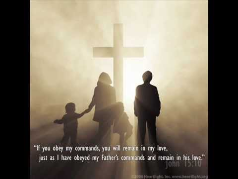 Chris Tomlin/Matt Redman - The Wonderful Cross