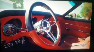 1969 Custom C3 Corvette