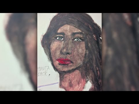 Serial Killer Shares Portraits He Made Of Unidentified Victims