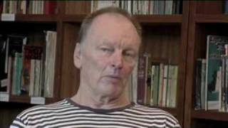 John Bell talks about The Alchemist (2009)