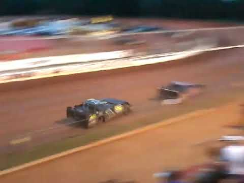 Swainsboro Raceway Firecracker 100 Super Street