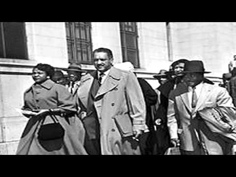Our History in Black (Thurgood Marshall)