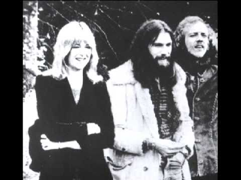 """Download Fleetwood Mac."""" Mystery To Me""""-1973.  Just Crazy Love."""