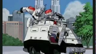 アーリーデイズ&TVアニメ「グリフォン編」あたりまで.