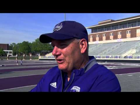 Football: Spring Game 2016