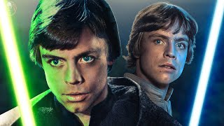 Top 10 Interesting Facts About Luke Skywalker