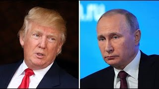 Moscow invites Trump to Syria peace talks, breaking Obama trend