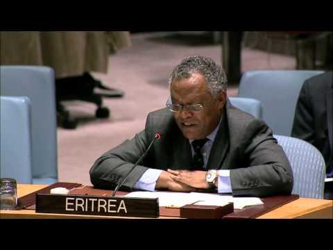 MaximsNewsNetwork: U.N.: SOMALIA ERITREA SANCTIONS