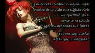 Watch Emilie Autumn What Right Have I video
