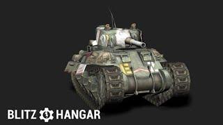World of Tanks Blitz - Videolara devam , HAFEN İnceleme !