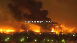 Bagdad By Night - MAP