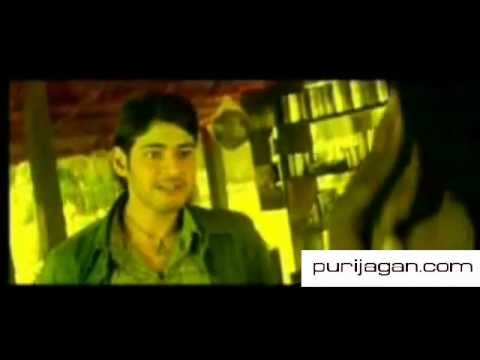 Pokiri Theatrical Trailer - Best Trailer Ever ( Must Watch For a Kick ) thumbnail