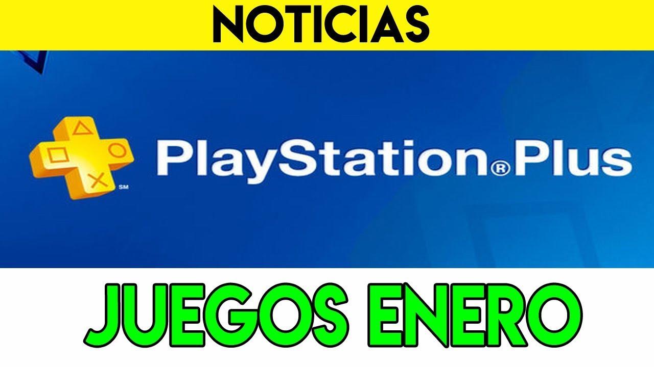 Confirmado 100 Psn Plus Juegos Gratuitos De Enero 2019