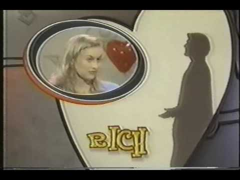90s dating shows