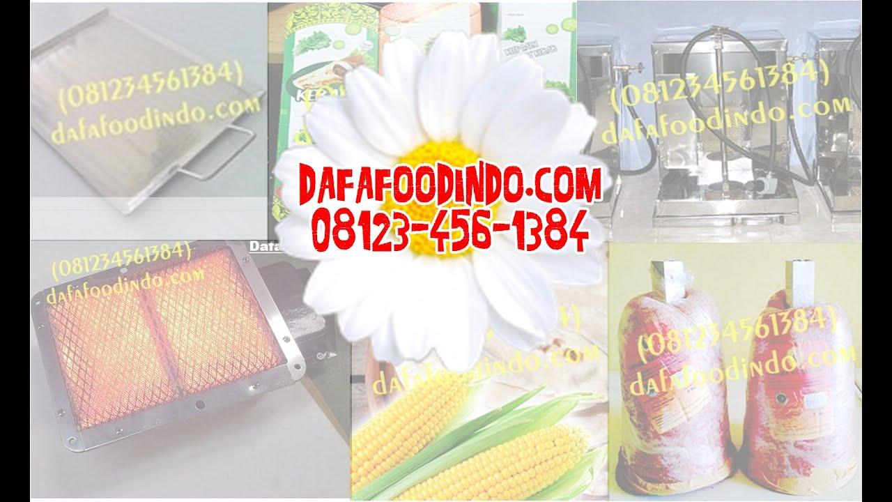 Supplier Pemanggang Kebab Turki Indonesia 08123-456-1384 ...