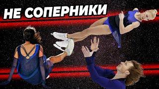 Конкуренты провалились на турнире в США Чем обернулось падение для Тарасовой и Морозова