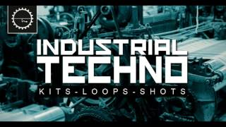 Sample Pack - Industrial Techno