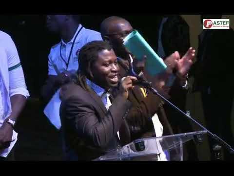 Ousmane Sonko  » A 44 ans je suis prêt… »