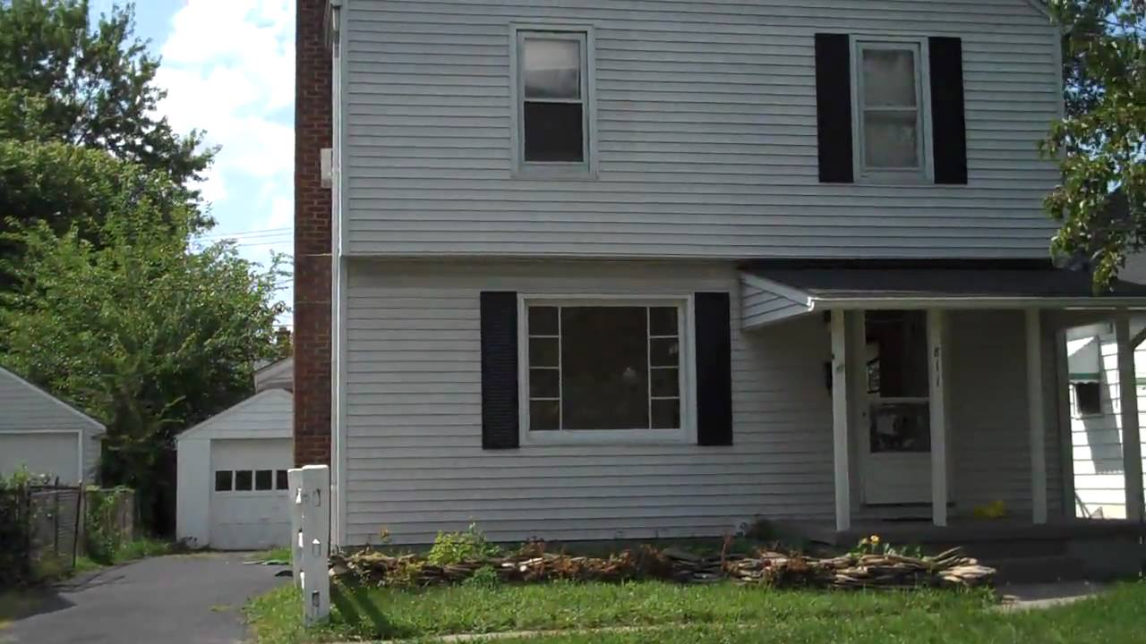 Nice West Side Columbus Houses For Rental 811 S Hague Now Avail