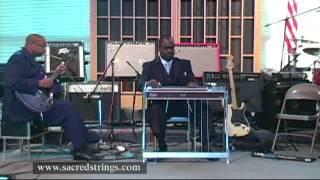 2012 Diamond Jubilee Concert - Andre Miller