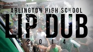 Arlington High School Lip Dub 2014