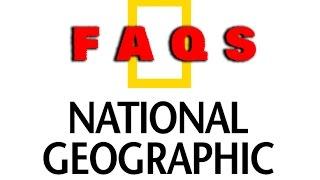 National geographic: Факты - Человеческие расы / Вопрос - Ответ
