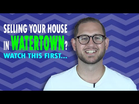 Sell My House in Watertown, NY - Fast Cash Home Buyers
