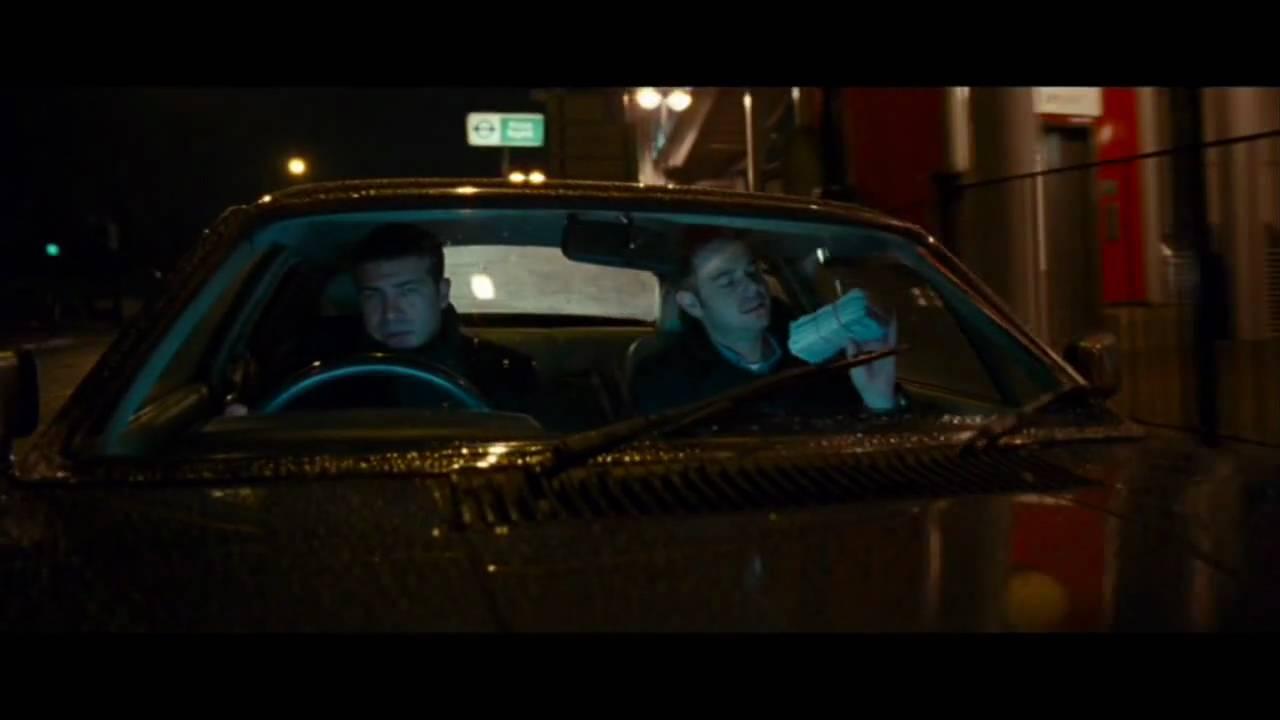 Dead Man Running - Trailer